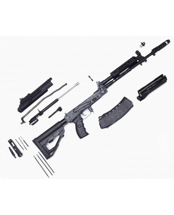 Охолощенный СХП автомат Калашникова ОС-АК-12 (Ижмаш) 5,45x39