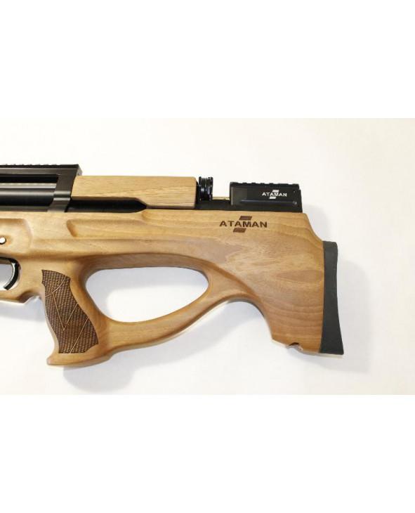 Пневматическая винтовка ATAMAN M2R 815/5.5 (магазин в комплекте)