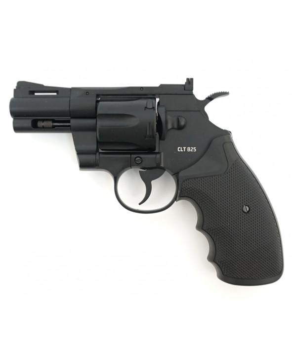 "Пневматический револьвер Gletcher CLT B25 (2,5"")"