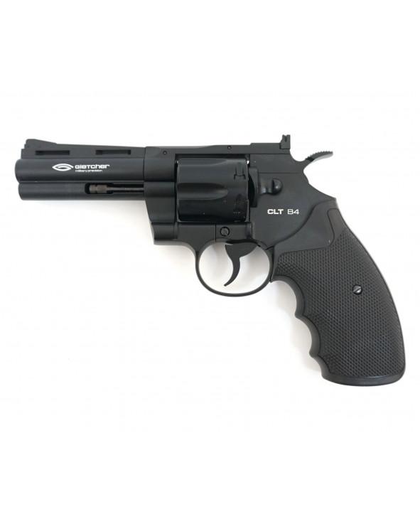 "Пневматический револьвер Gletcher CLT B4 (4"")"
