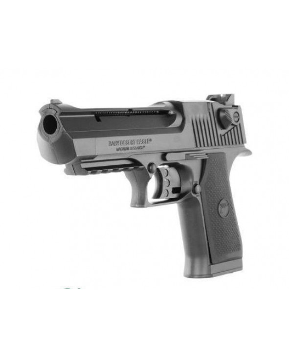 Пневматический пистолет Umarex Baby Desert Eagle