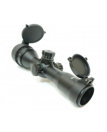 Оптический прицел Leapers 4x32 AO Compact (SCP-432AOMDL2)