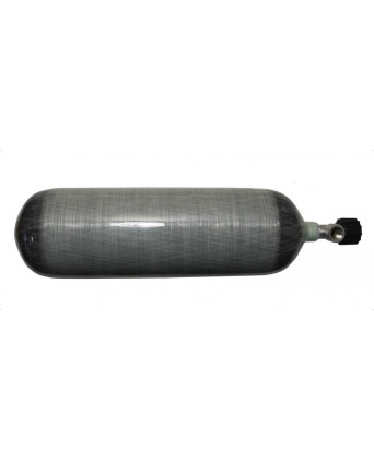 Баллон Alsafe 6,8 литра с вентилем (GB28053)