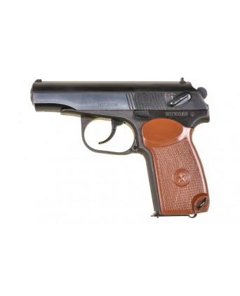 Охолощенный СХП пистолет PMK Kurs (Макаров-СО) 10ТК