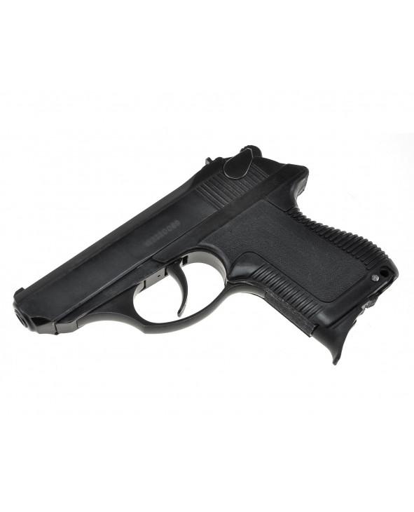 Охолощенный СХП пистолет ПСМ (П-СМ СХ) 10x24