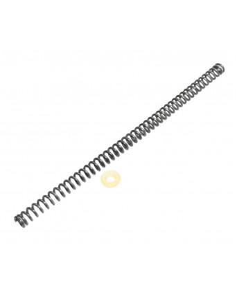 Витая усиленная пружина для Hatsan 125-155