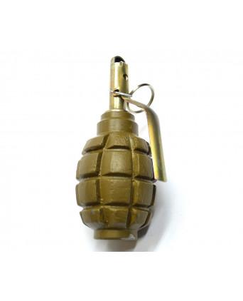 Макет учебно-тренировочной гранаты Ф-1