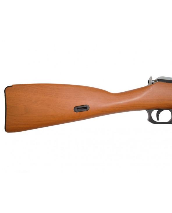 Пневматическая винтовка Gletcher M 1944 (Мосина)