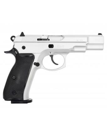 Охолощенный СХП пистолет Z75-СО Kurs (CZ 75) 10ТК, серебро