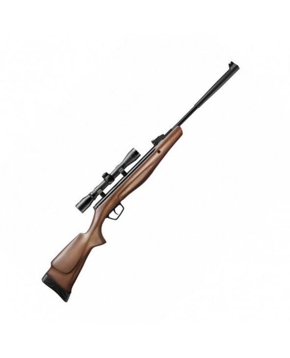 Пневматическая винтовка Stoeger RX20 Wood Combo 4,5 мм