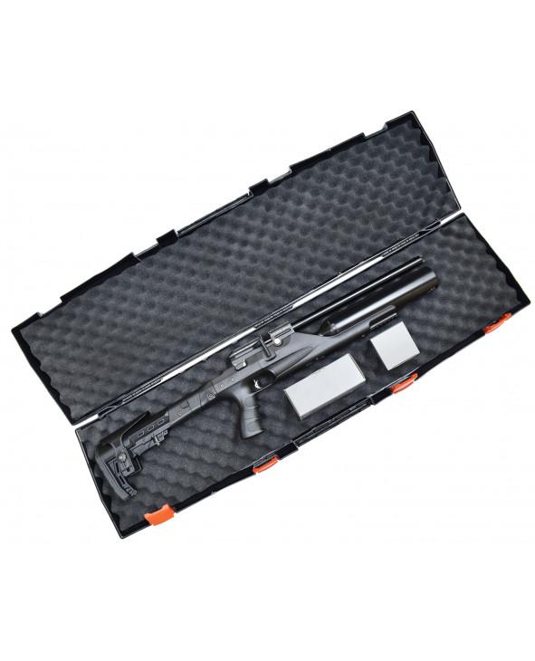 Пневматическая винтовка Kral Puncher Jumbo NP-500 скл. приклад (PCP, 3 Дж) 6,35 мм