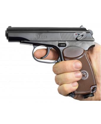 Пневматический пистолет Umarex PM