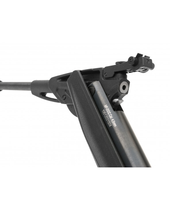 Пневматическая винтовка МР-512-52 (обновл. дизайн)