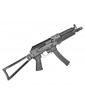 Охолощенный СХП пистолет-пулемет СХ-ПП-19 «Витязь» (Ижмаш) 10x31