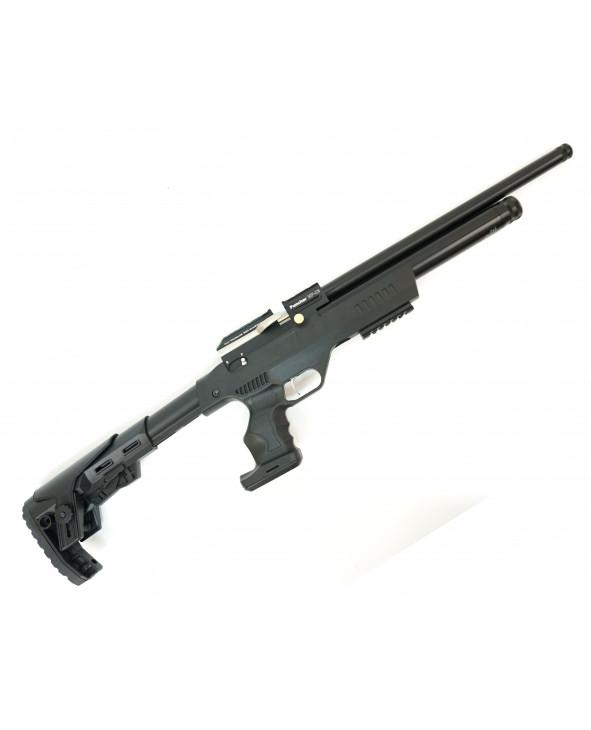 Пневматический пистолет Puncher NP-03 (5.5 мм, пластик)