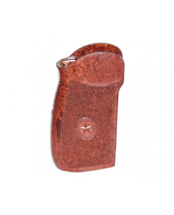 Бакелитовая Рукоятка Для МР-371, Иж-411,71,79, ПМ