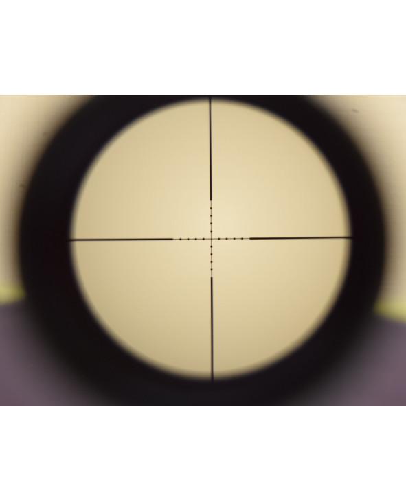 Оптический прицел Patriot P4x32 Mil-Dot