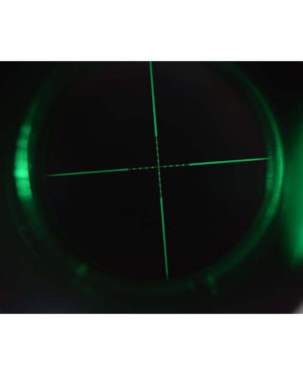 Оптический прицел Patriot P6-24x50 AOL Mil-Dot
