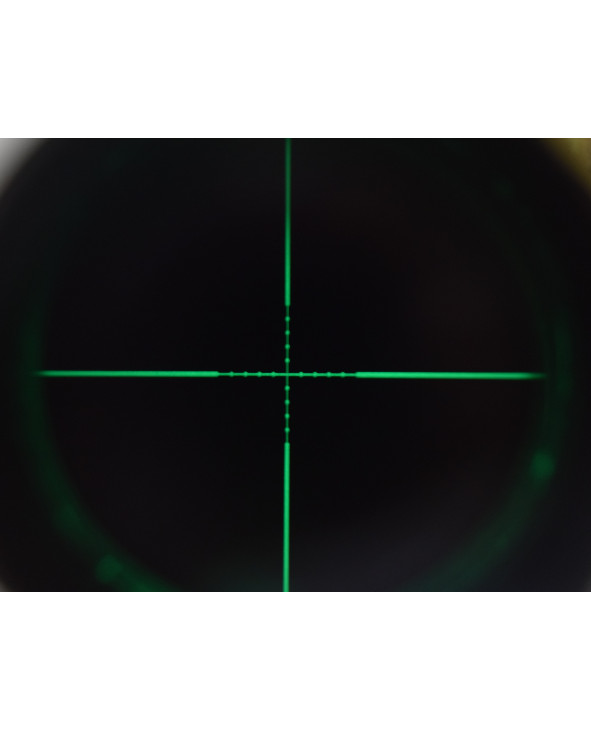 Оптический прицел Patriot P3-9x32 AOL Mil-Dot