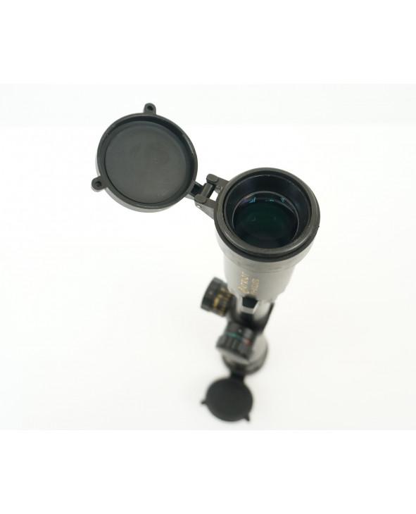 Оптический прицел Patriot P3-9x32 AOEG гравир. Mil-Dot