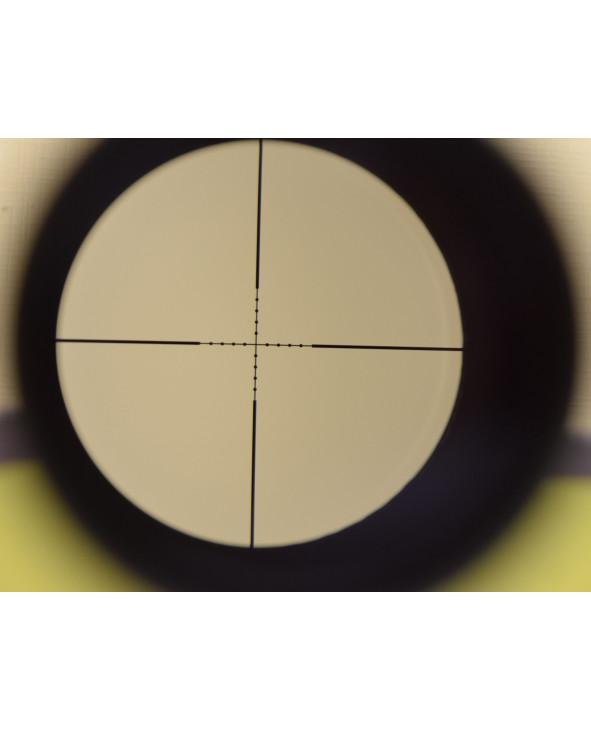 Оптический прицел Patriot P3-9x40 Mil-Dot