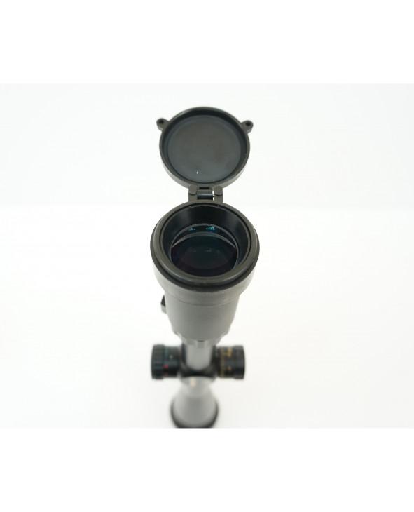 Оптический прицел Patriot P4-16x40 AOEG гравир. Mil-Dot