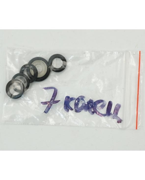 Рем. комплект МР-654 (7 колец)