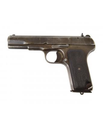 Охолощенный СХП пистолет ТТ 33-О (Токарева) 7,62x25