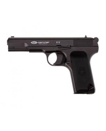 Пневматический пистолет Gletcher TT (Токарева)