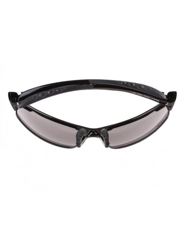 Очки стрелковые Gletcher GLG-313, темно-серые линзы