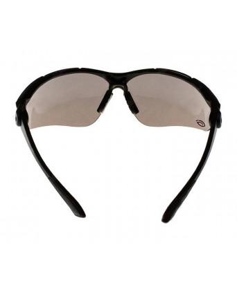 Очки стрелковые Gletcher GLG-314, зеркально-серые линзы