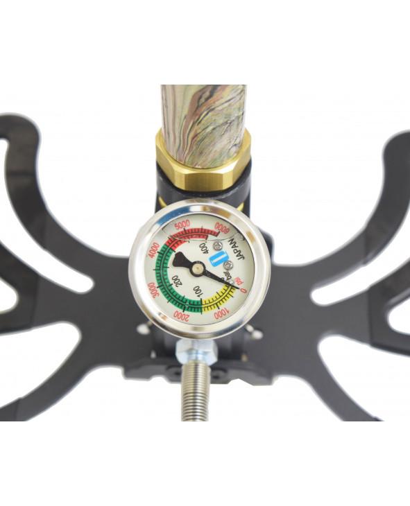 Насос высокого давления Patriot BH-PPD (с осушителем, манометр, камуфляж)