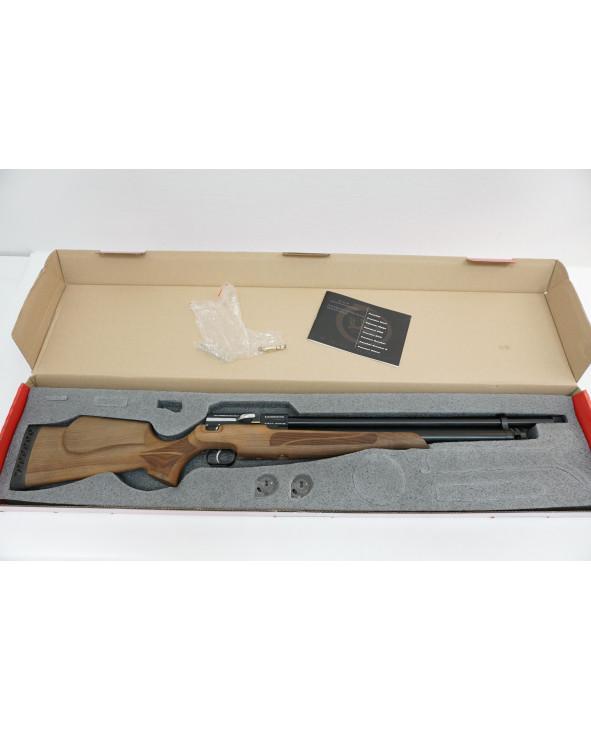 Пневматическая винтовка Kral Puncher Maxi R-Romentone (орех, PCP, 3 Дж) 5,5 мм