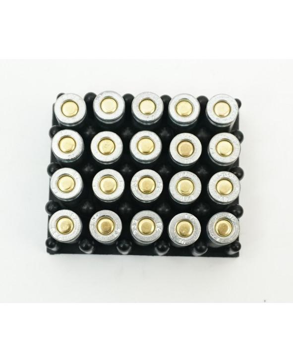 Патрон светозвукового действия 9 мм PA (Техкрим) 20 штук