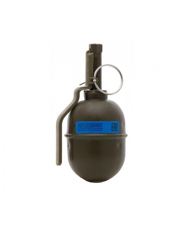 Граната учебно-имитационная PFX RGD-5(P50) (шары с краской)