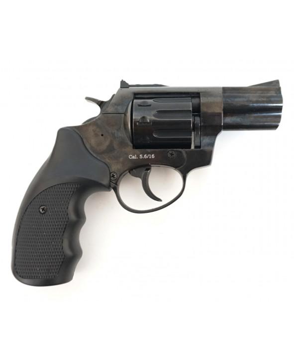 Сигнальный револьвер Ekol LOM 5,6 (черный)