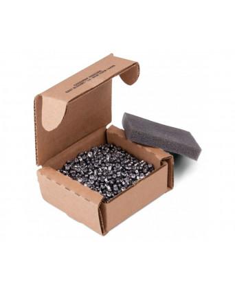 Пули Crosman Domed 4,5 мм, 0,68 грамм, 1250 штук
