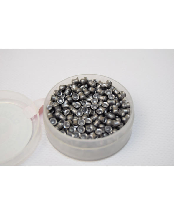 Пули Люман Classic Pellets Light 4,5 мм, 0,56 грамм, 400 штук