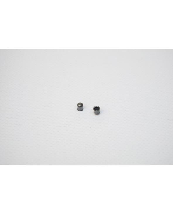 Пули Люман Domed Pellets 4,5 мм, 0,57 грамм, 500 штук