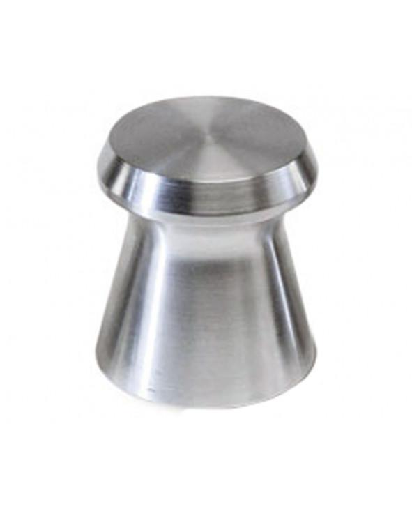 Пули Crosman Wadcutter 4,5 мм, 0,48 грамм, 500 штук