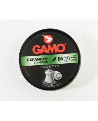 Пули Gamo Expander 4,5 мм, 0,49 грамм, 250 штук