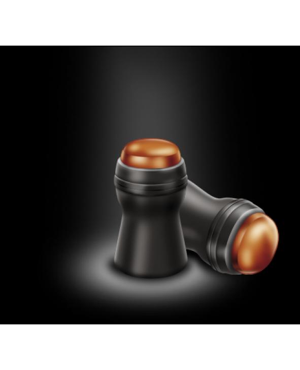 Пули Gamo Lethal 4,5 мм, 0,36 грамм, 100 штук