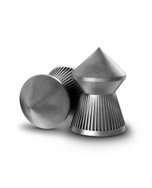 Пули H&N Excite Spike 4,5 мм, 0,56 грамм, 400 штук