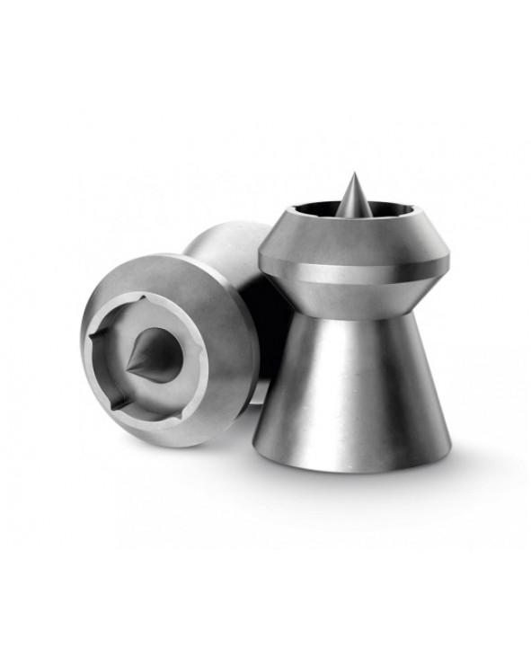 Пули H&N Terminator 4,5 мм, 0,47 грамм, 400 штук