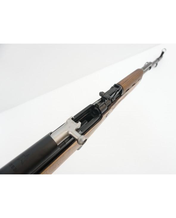 Охолощенный СХП карабин Симонова СКС-СХ (ВПО-927 1К «люкс») 7,62x39