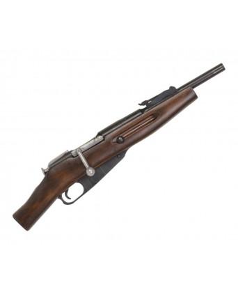 Охолощенный СХП обрез винтовки Мосина (СО-КМУ, ТОЗ) 7,62x54