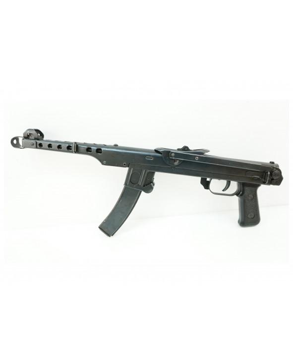 Охолощенный СХП пистолет-пулемет Судаева PPs43 PL-O (ППС-43) 7,62x25