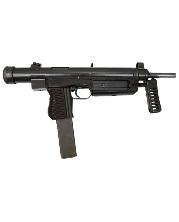 Охолощенный СХП пистолет-пулемет VZ 26-O (Samopal SA-26) 7,62x25 , 10х31