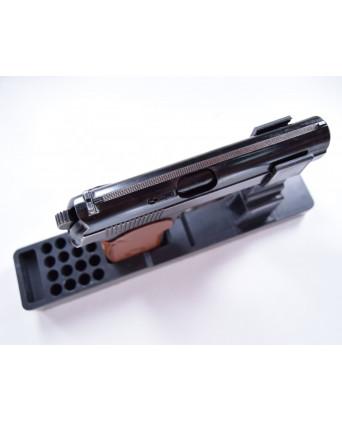 Охолощенный СХП пистолет Макаров-СО мод.71 (ИЖ-71) 10х24