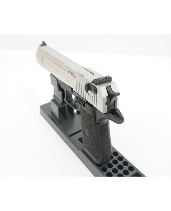 Охолощенный СХП пистолет (Desert) Eagle Kurs, 10ТК, хром